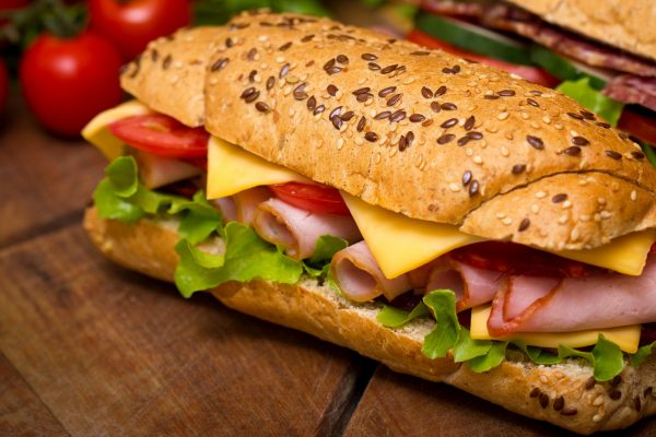 Sandwiches-Pictures